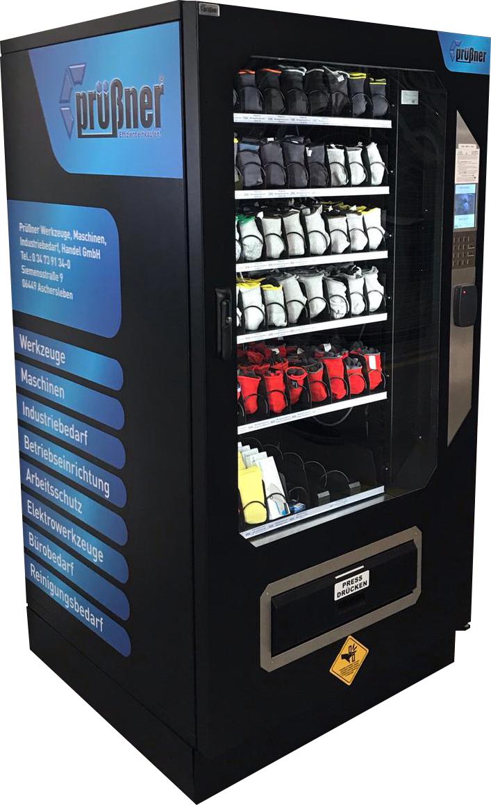 Ausgabeautomat