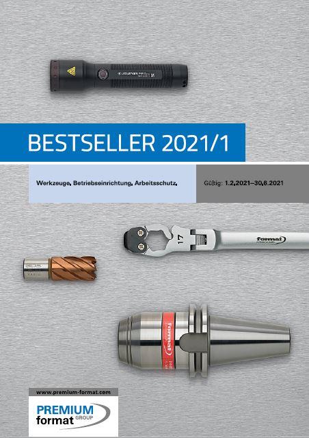 Bestseller 2021/1